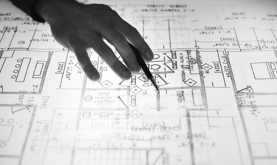 lapiseira para desenho técnico